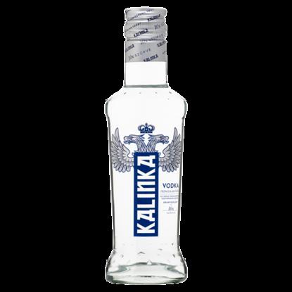 Kép Kalinka vodka 37,5% 0,2 l
