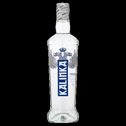 Kép Kalinka vodka 37,5% 0,5 l