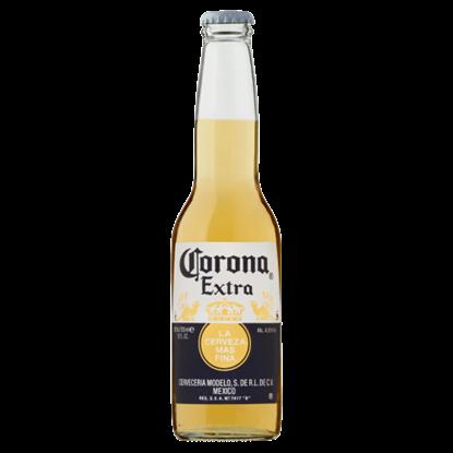 Kép Corona Extra mexikói világos sör 4,5% 355 ml
