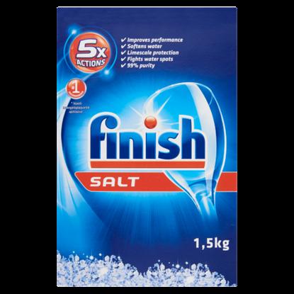 Kép Finish gépi regeneráló só 1,5 kg