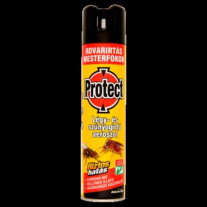 Kép Protect légy- és szúnyogirtó aeroszol 400 ml