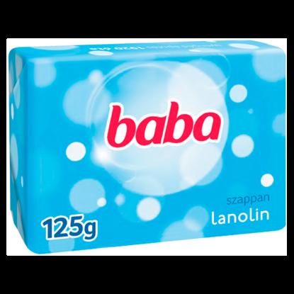 Kép Baba lanolin szappan 125 g
