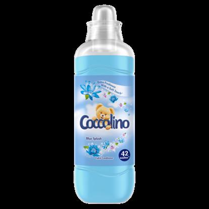 Kép Coccolino Blue Splash öblítőkoncentrátum 42 mosás 1050 ml