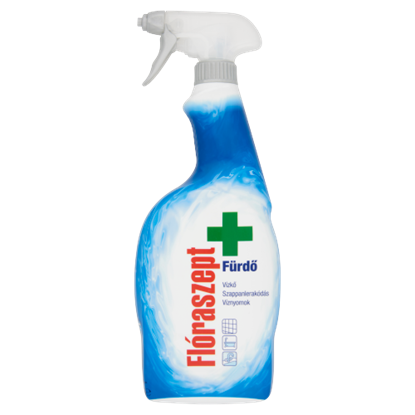 Kép Flóraszept fürdőszobai tisztítószer 750 ml