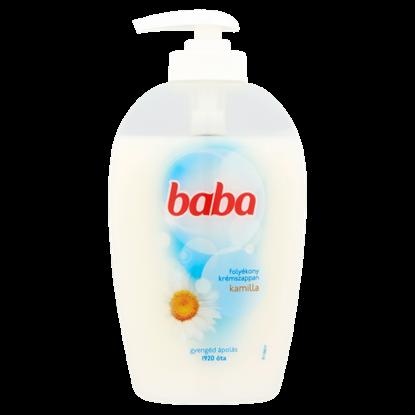 Kép Baba kamilla folyékony krémszappan 250 ml