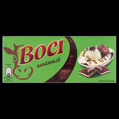Kép Boci Banánhajó 85 g