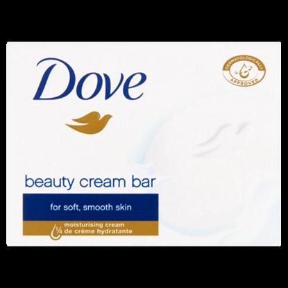 Kép Dove Beauty Cream Bar krémszappan 100 g