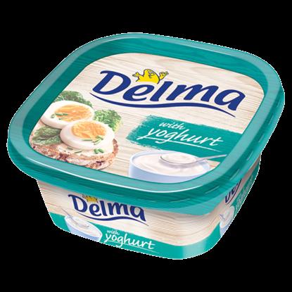 Kép Delma with Yoghurt light csészés margarin 500 g