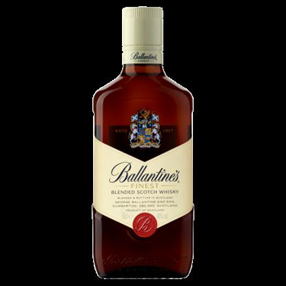 Kép Ballantine's Finest skót whisky 40% 0,5 l