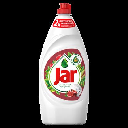 Kép Jar Clean & Fresh Mosogatószer Pomegranate Illatban, 900 ml