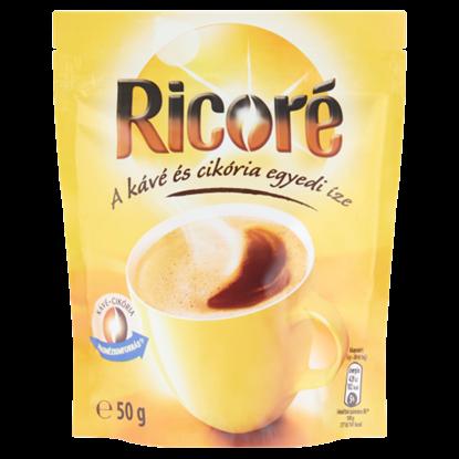 Kép Ricoré azonnal oldódó kávé és cikória magnéziummal 50 g