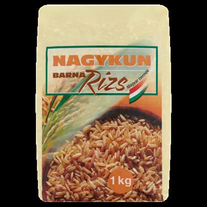 Kép Nagykun barna rizs 1 kg