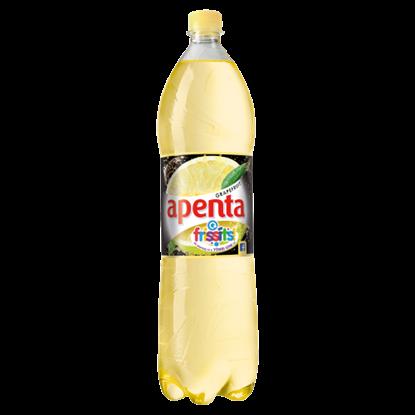 Kép Apenta grapefruit szénsavas üdítőital természetes ásványvízzel 1,5 l