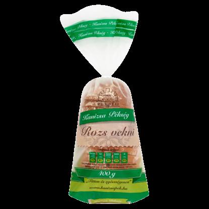 Kép Kanizsa Pékség rozs vekni 400 g
