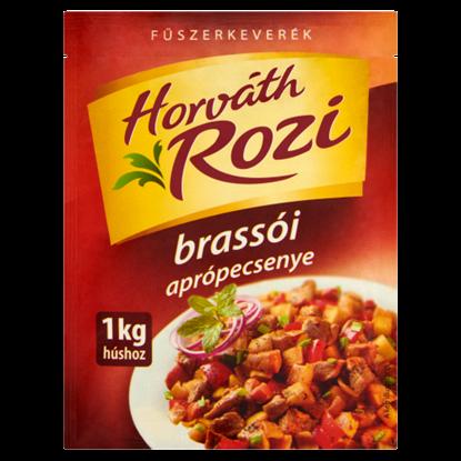Kép Horváth Rozi brassói aprópecsenye fűszerkeverék 30 g