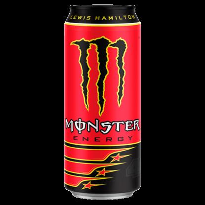 Kép Monster Energy Lewis Hamilton szénsavas energiaital 500 ml