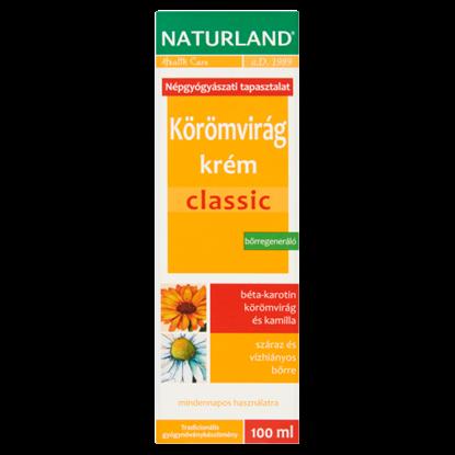 Kép Naturland Classic körömvirág krém 100 ml