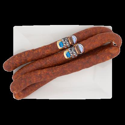 Kép Bogádi füstölt csemege kolbász