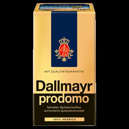 Kép Dallmayr Prodomo pörkölt, őrölt kávé 500 g
